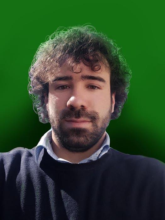 Dario De Stephanis