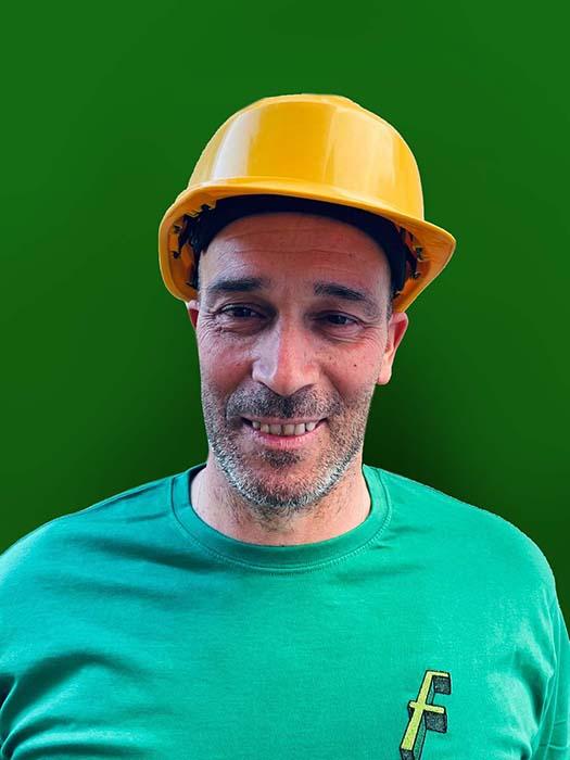Vittorio Budiani