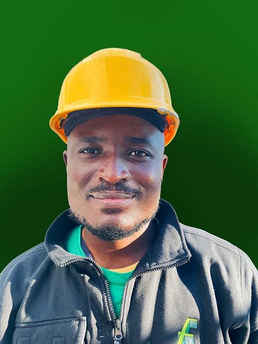 Steven Osemwengie