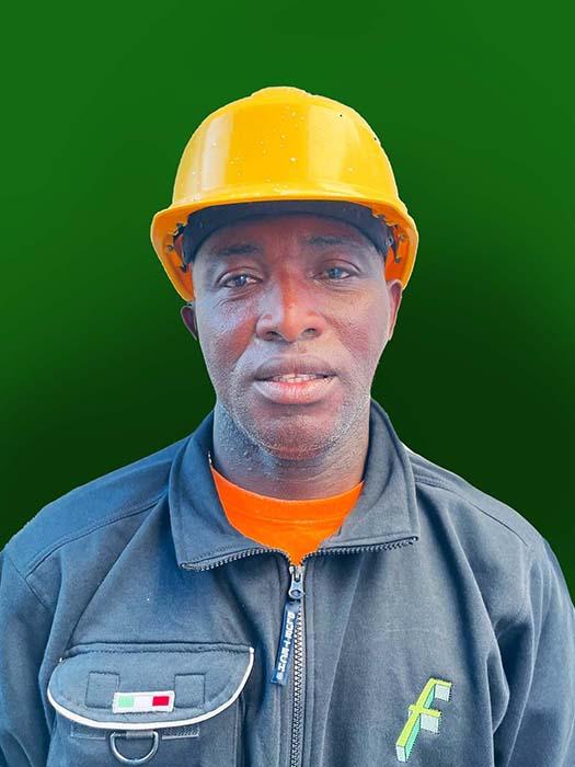 Ibrahim Kande