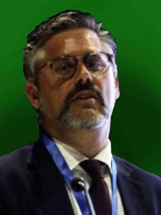 Carlo Balucani
